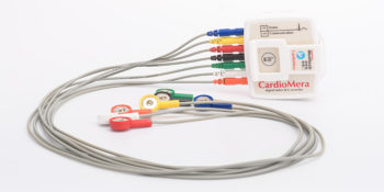 CardioMera ECG Holter Monitor