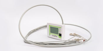 CardiUP!3 & CardiUP!12 ECG Holter Monitors
