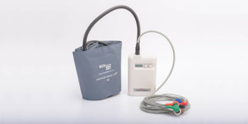 card(X)plore Combined 24 hour Blood Pressure Monitor, ECG & Actigraph